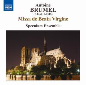 Missa De Beata Vergine, Speculum Ensemble