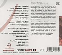Missa O Crux Lignum/Motetten - Produktdetailbild 1