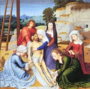 Missa Pange Lingua/Missa La Sol Fa Re Mi, Phillips, The Tallis Scholars