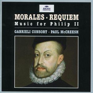 Missa Pro Defunctis/+, Paul McCreesh, Gabrieli Consort & Players