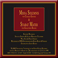 Missa Solemnis - Produktdetailbild 1