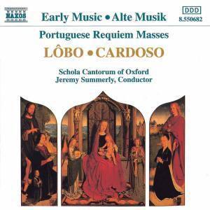 Missae Pro Defunctis, Summerly, Schola Cantorum Oxf.