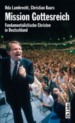 Mission Gottesreich, Oda Lambrecht, Christian Baars