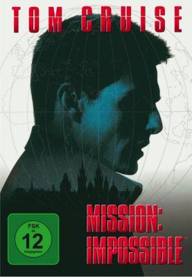 Mission: Impossible, Bruce Geller, David Koepp, Steven Zaillian, Robert Towne
