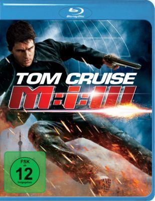 Mission: Impossible 3, Alex Kurtzman, Roberto Orci, J. J. Abrams, Bruce Geller