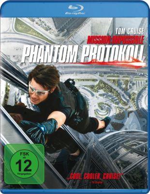 Mission: Impossible 4 - Phantom Protokoll, Josh Appelbaum, André Nemec, Christopher McQuarrie, Bruce Geller
