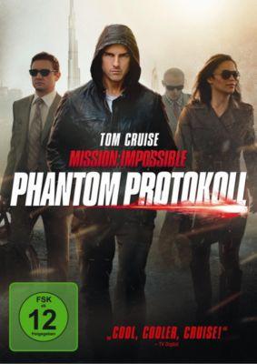 Mission Impossible 4 - Phantom Protokoll, J.J. Abrams, Tom Cruise