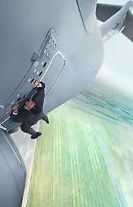 Mission Impossible: Rogue Nation - Produktdetailbild 1