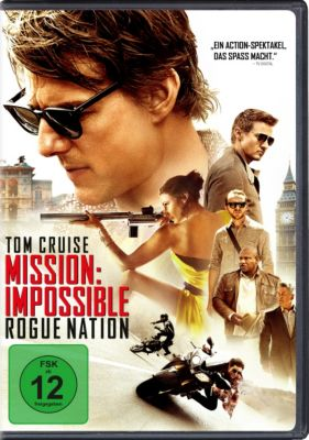 Mission Impossible: Rogue Nation, Ving Rhames,Tom Cruise Simon Pegg