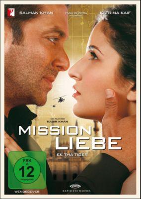 Mission Liebe - Ek Tha Tiger, Ek Tha Tiger