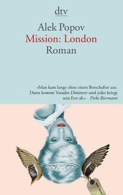 Mission: London, Alek Popov
