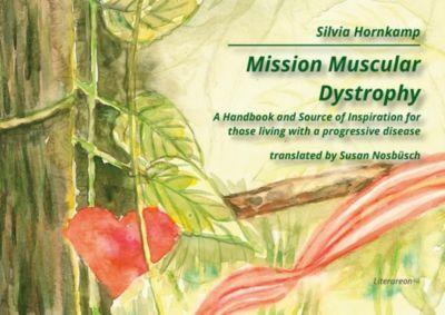 Mission Muscular Dystrophy, Silvia Hornkamp