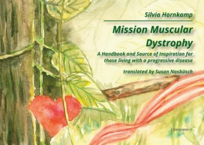 Mission Muscular Dystrophy, Silvia Hornkamp