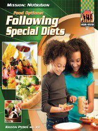 Mission: Nutrition: Food Options, Kristin Petrie