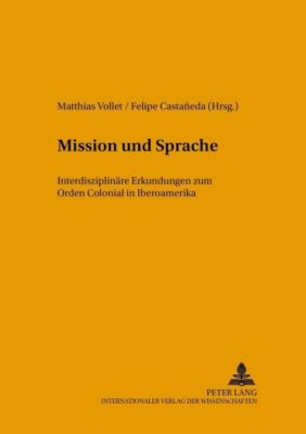 Mission und Sprache