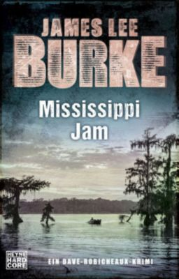 Mississippi Jam, James Lee Burke