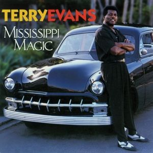 Mississippi Magic, Terry Evans