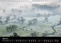 Mist in the Landscape (Wall Calendar 2019 DIN A4 Landscape) - Produktdetailbild 4