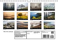 Mist in the Landscape (Wall Calendar 2019 DIN A4 Landscape) - Produktdetailbild 13