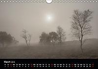 Mist in the Landscape (Wall Calendar 2019 DIN A4 Landscape) - Produktdetailbild 3
