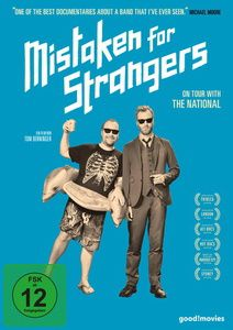Mistaken for Strangers, Tom Berninger