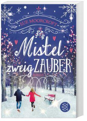 Mistelzweigzauber - Sue Moorcroft pdf epub