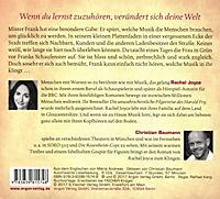 Mister Franks fabelhaftes Talent für Harmonie, 6 Audio-CDs - Produktdetailbild 1
