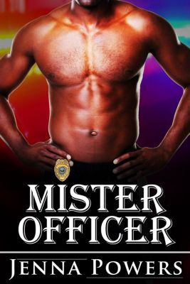 Mister Officer: Mister Officer, Jenna Powers