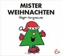 Mister Weihnachten, Roger Hargreaves