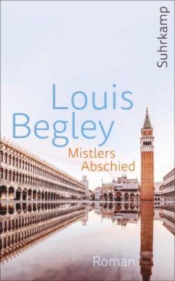 Mistlers Abschied - Louis Begley pdf epub