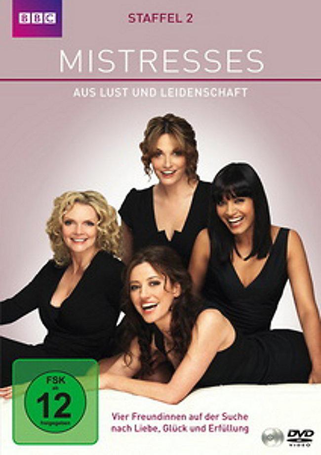 Mistresses: Aus Lust und Leidenschaft - Staffel 2 Film