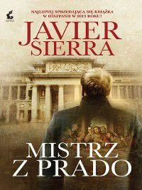 Mistrz z Prado, Javier Sierra