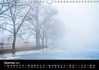 Misty Photography by Luciana Marcu (Wall Calendar 2019 DIN A4 Landscape) - Produktdetailbild 12