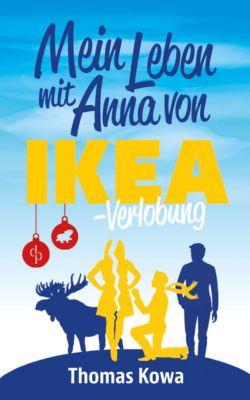 Mit Anna von IKEA-Reihe: Weihnachten mit Anna von IKEA (Humor), Thomas Kowa