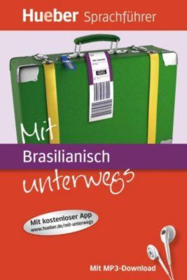 Mit Brasilianisch unterwegs, m. MP3-Download, Juliane Forßmann, Erica da Rocha Cabrini