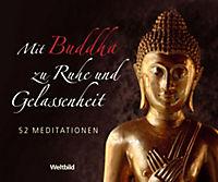 Mit Buddha zu Ruhe und Gelassenheit - Produktdetailbild 1