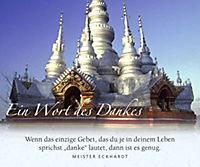 Mit Buddha zu Ruhe und Gelassenheit - Produktdetailbild 7