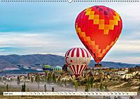 Mit dem Ballon über Kappadokien (Wandkalender 2019 DIN A2 quer) - Produktdetailbild 6