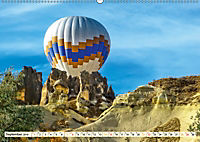 Mit dem Ballon über Kappadokien (Wandkalender 2019 DIN A2 quer) - Produktdetailbild 9