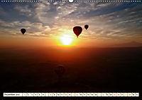 Mit dem Ballon über Kappadokien (Wandkalender 2019 DIN A2 quer) - Produktdetailbild 12