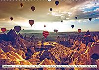 Mit dem Ballon über Kappadokien (Wandkalender 2019 DIN A2 quer) - Produktdetailbild 10