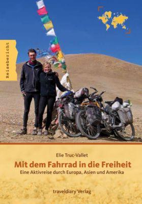 Mit dem Fahrrad in die Freiheit, Elie Truc-Vallet