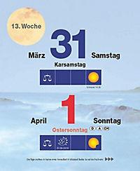 Mit dem Mond im Rhythmus - Abreißkalender 2018 - Produktdetailbild 10