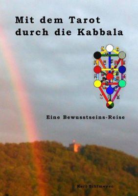 Mit dem Tarot durch die Kabbala, Karl Bihlmeyer