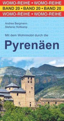 Mit dem Wohnmobil durch die Pyrenäen