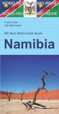 Mit dem Wohnmobil durch Namibia