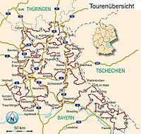 Mit dem Wohnmobil nach Bayern - Produktdetailbild 1