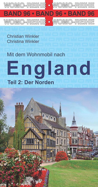 Mit Dem Wohnmobil Nach England Buch Versandkostenfrei Bei