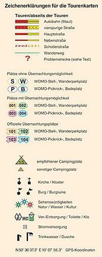 Mit dem Wohnmobil nach Österreich - Produktdetailbild 2