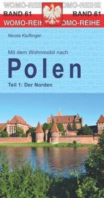 Mit dem Wohnmobil nach Polen, Nicola Kluftinger